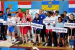 53° Alpe Adria International Weightlifting Tournament - Brunn Am Gebirge (AUT) 03.06.2017