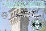 Results 14^ Alpe Adria Master Weightlifting Tournament